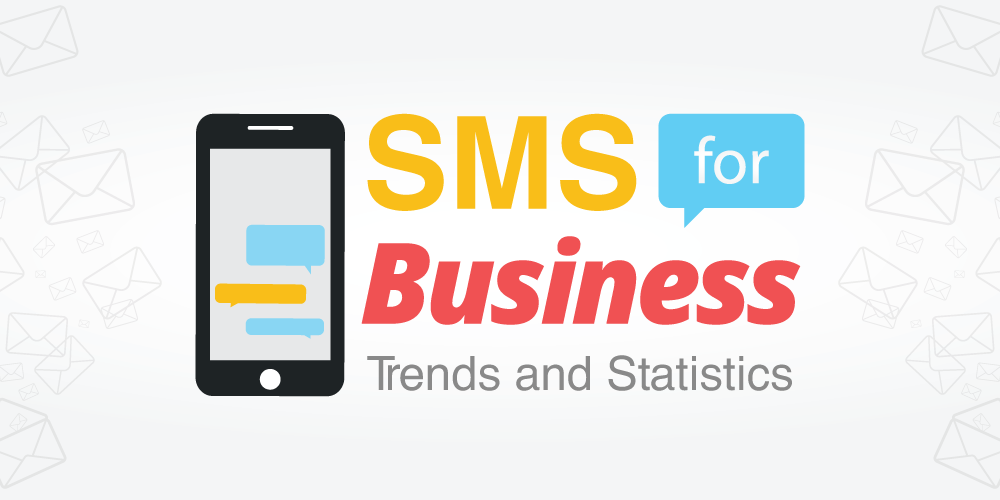 SMS for Business: Trends and Statistics