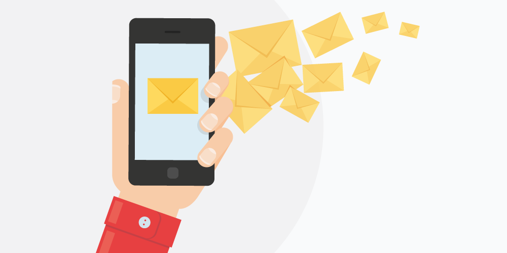 Business Tips for a 45% SMS Response Rate or More